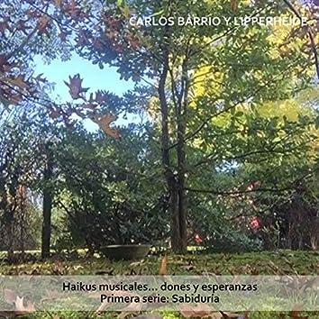 Haikus Musicales... Dones y Esperanzas. Primera Serie: Sabiduría