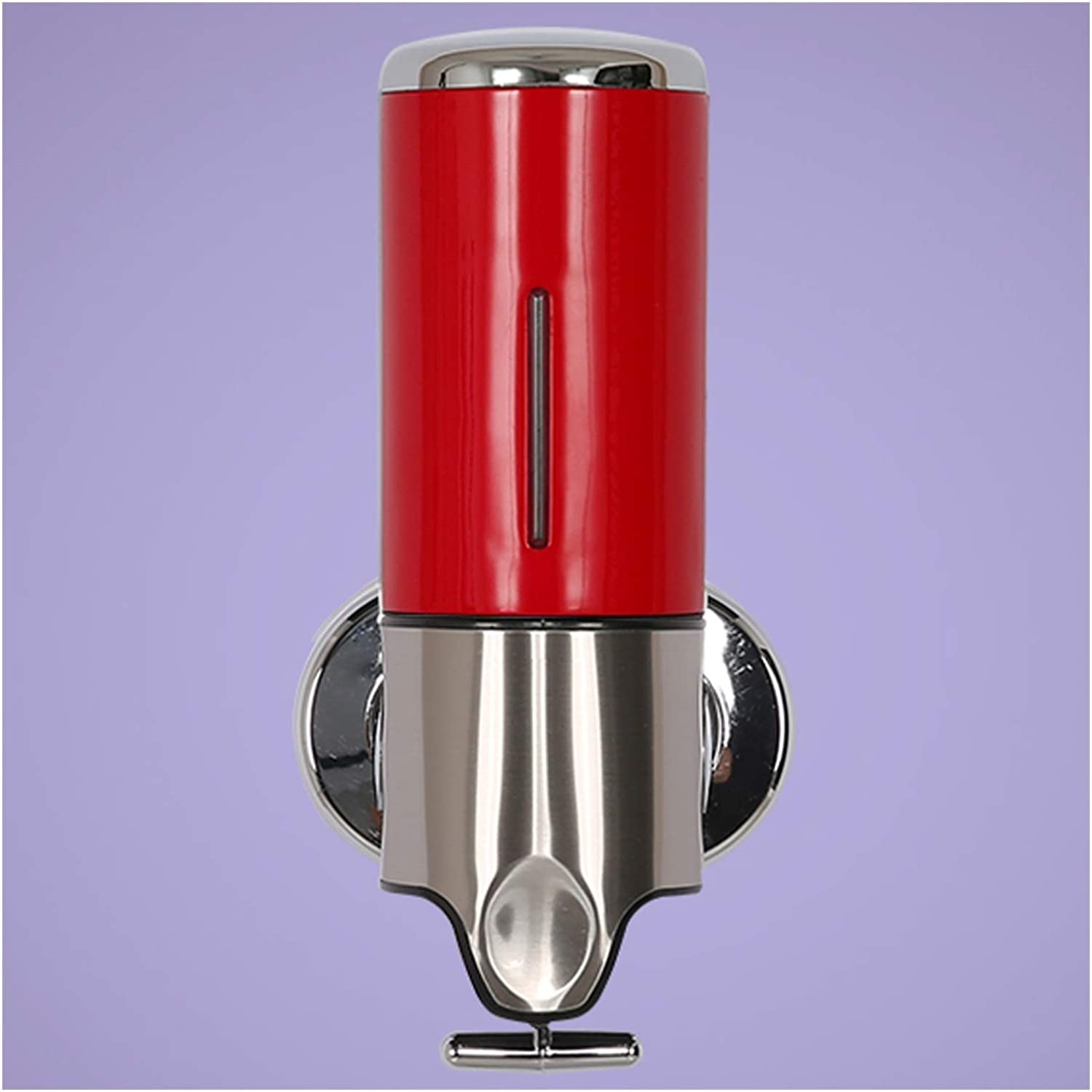 YI0877CHANG Soap Dispenser favorite Trust Dispense Commercial Wall-Mounted