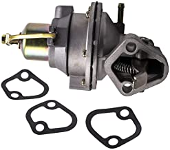 3.0 Engines Volvo Penta 2.5 Replaces Replaces Part Numbers: 3854858,42725A3,9-35422,509407,18-7282 MPS Mechanical Fuel Pump for Mercruiser OMC