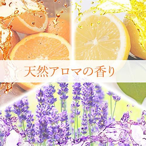 ハーバルリーフ(HerbalLeaf)アミノ酸シャンプーノンシリコンオーガニック無添加