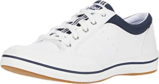 Keds Rebel Leather Sneaker