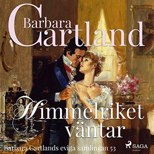 Himmelriket väntar (Den eviga samlingen 53) audiobook cover art