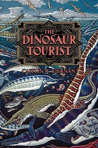 Image of The Dinosaur Tourist