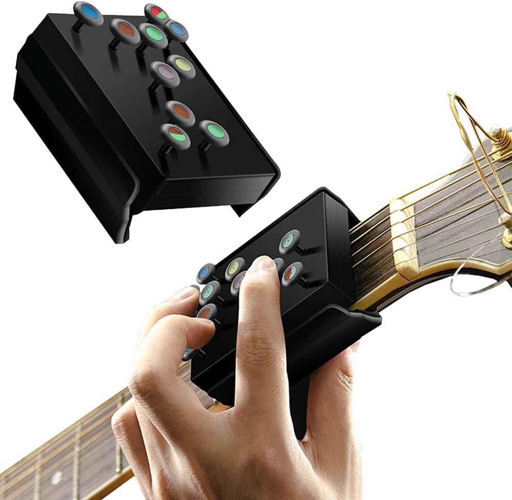 Qudodo Guitar Trainer Practice Popular Acoustic Accessories Some reservation Guita
