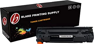 Blake Printing Supply CE278A 278A 78A 78 Black Laser Toner Cartridge Compatible HP..