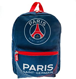 Paris Saint Germain FC Childrens/Kids Backpack