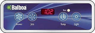 Balboa 30-200-1676 Topside Kit, Lite Duplex Digital, VL403, 51676, Black