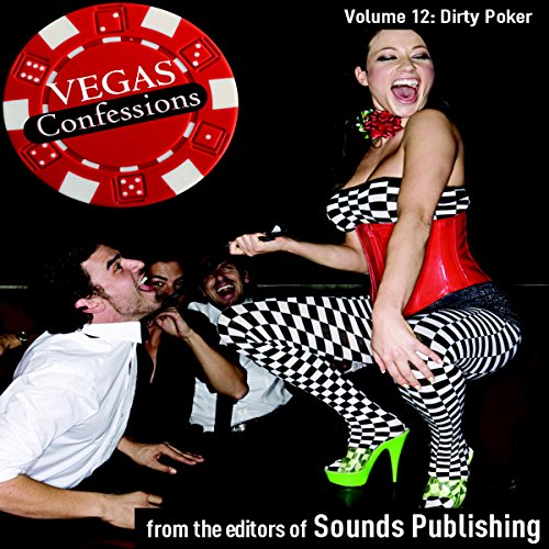Vegas Confessions 12 audiobook cover art