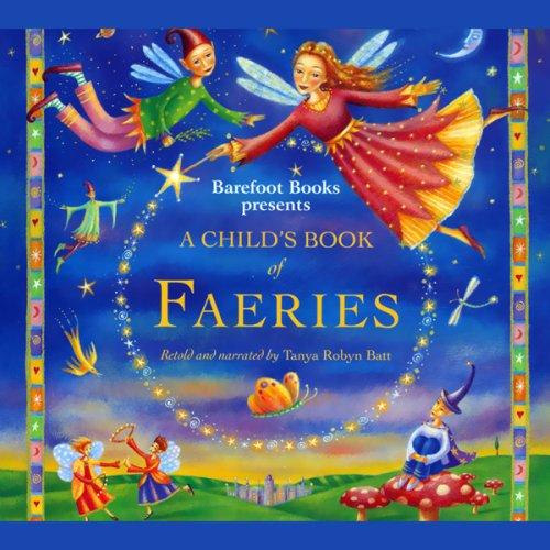 Bargain Audio Book - A Childs Book of Faeries