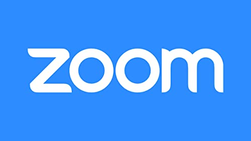 『Zoom』のトップ画像