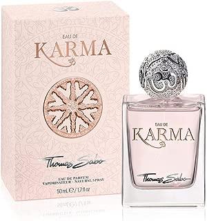 Thomas Sabo Eau de Karma For Women EDP 50ml
