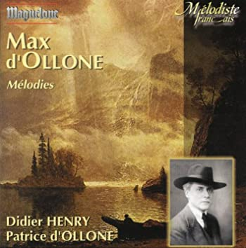 Ollone: Melodies