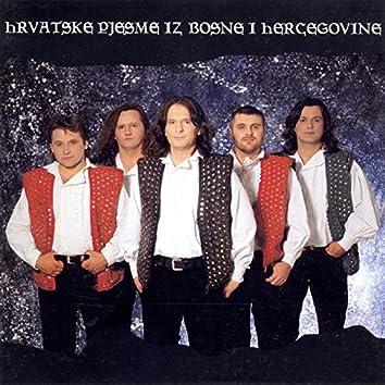 Hrvatske Pjesme Iz Bosne I Hercegovine