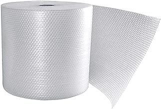 Sumicel - Rollo de plástico de burbujas de 50 cm de ancho y 100 metros de longitud