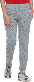 VIMAL Cotton Blended Women's Trackpants