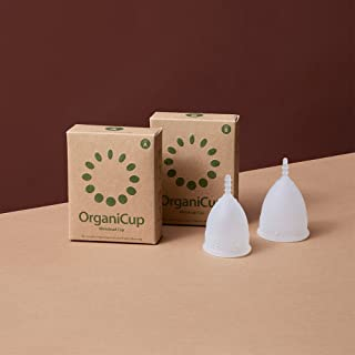 OrganiCup Coupe menstruelle