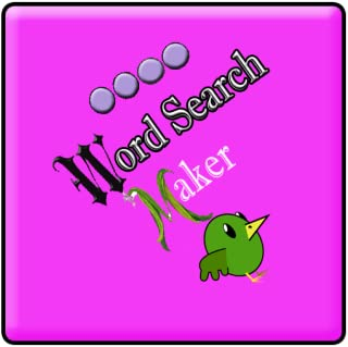 word search maker for kids
