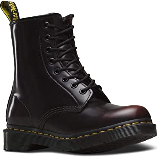 Womens 1460W Originals Eight-Eye Lace-Up Boot