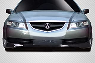 Carbon Creations Replacement for 2004-2006 Acura TL Aspec Look Front Lip