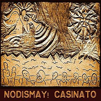 Nodismay!