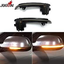 For Audi A3 S3 8P 10-2012 A4 S4 Rs4 B8 8K (B8.5) A5 S5 Rs5 2011-2015 Side Wing Mirror Indicator Dynamic Turn Signal Led Light