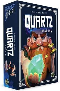 Quartz - Mandala Jogos