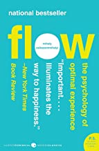 Flow: The Psychology of Optimal Experience (Harper Perennial Modern Classics) PDF