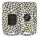 kwmobile Autoschlüssel Hülle kompatibel mit Renault 4-Tasten Smartkey Autoschlüssel (nur Keyless...