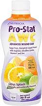 Pro-Stat AWC (Advanced Wound Care) Liquid Citrus Splash 30oz Bottle