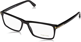 Tom Ford FT5408 001 Men Eyeglasses