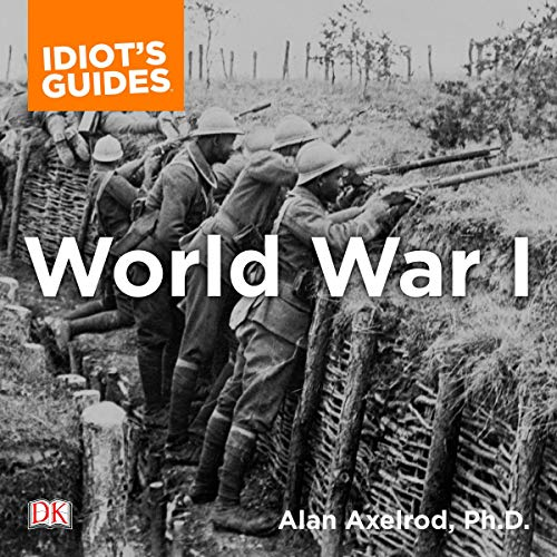 The Complete Idiot's Guide to World War I  By  cover art