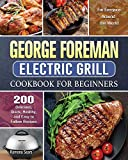 George Foreman Grillings - Best Reviews Guide