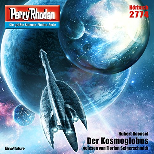 Der Kosmoglobus cover art