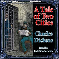 A Tale of Two Cities audio book