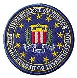 USA Flag Embroidery...image