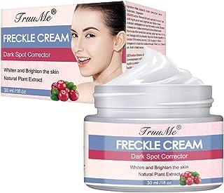 Whitening Cream Skin Whitening Cream Crema Blanqueadora Blanqueador de la Piel Removedor de Manchas de Pigmento-Anti-I...