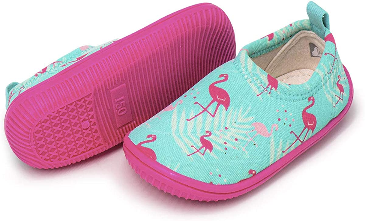 Baby//Toddler//Little Kid JAN /& JUL Kids Play Shoe