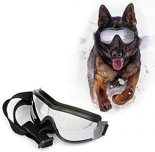 SymbolLife Gafas de Sol para Perros Perro Gafas para Perros
