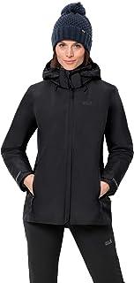 Jack Wolfskin Women's Garnet Pass 3In1 Jacket