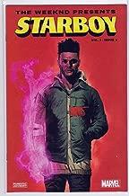 Weeknd Presents Starboy #1 (2018)
