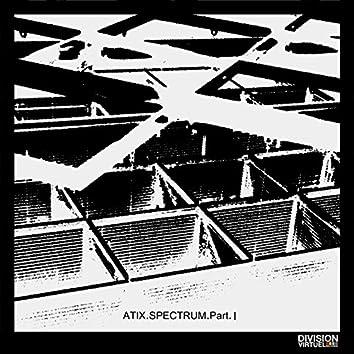 Spectrum, Vol. 1