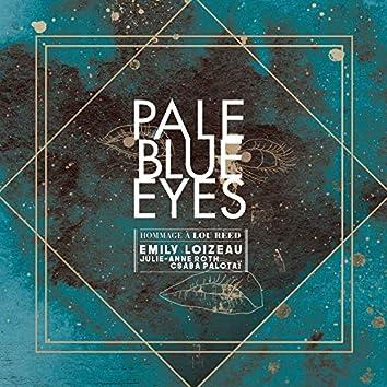 Pale Blue Eyes (feat. Julie-Anne Roth et Csba Palotaï)