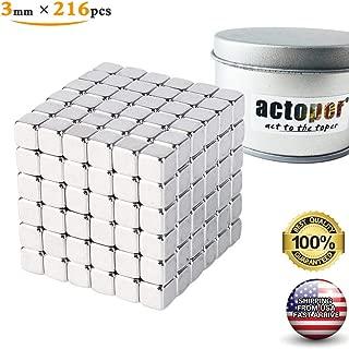 Best rubik's cube magnets Reviews