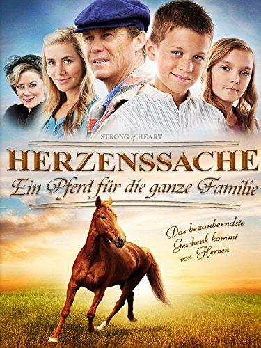 Herzenssache: Ein Pferd für die ganze Familie