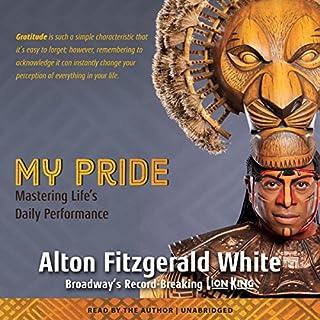 My Pride audiobook cover art