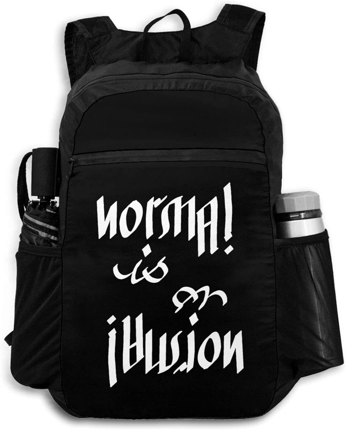 Zolama Normal is an Illusion Backpacks cheap for Ranking TOP20 Packab Cute Men Women