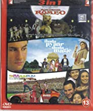 Roadside Romeo / Thoda Pyaar Thoda Magic / Ta Ra Rum Pum