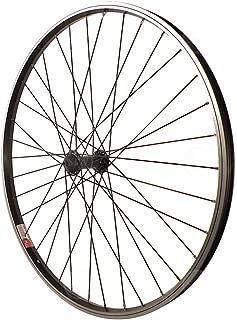 Sta Tru Black ST1 36H Rim Front Wheel (26X1.5-Inch)