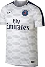 Nike PSG GX Squad Top 2017/2018 - White