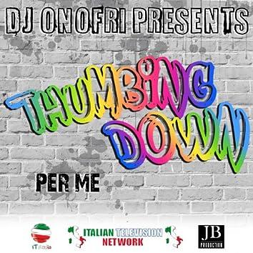 Per me (DJ Onofri Presents)